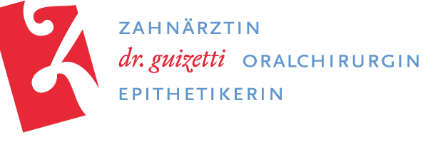 Dr. med. dent. Birgit Guizetti - Zahnärztin